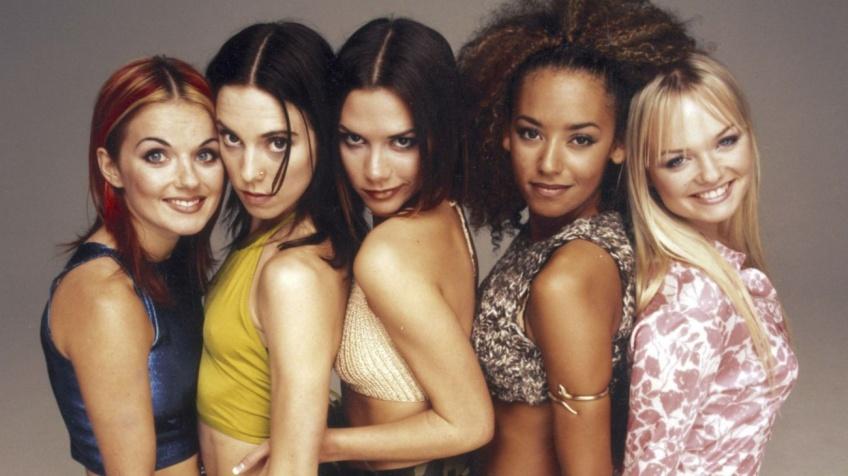 Les Spice Girls font leur grand retour et annoncent la sortie d'un nouveau titre !