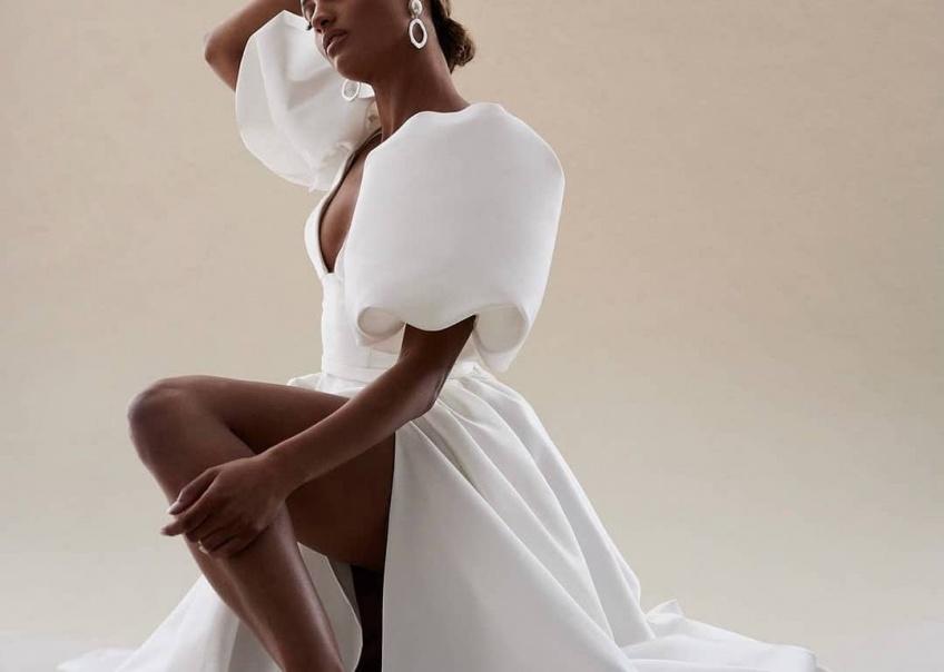 Les sublimes marques de robes de mariée pour trouver une robe simple mais magnifique
