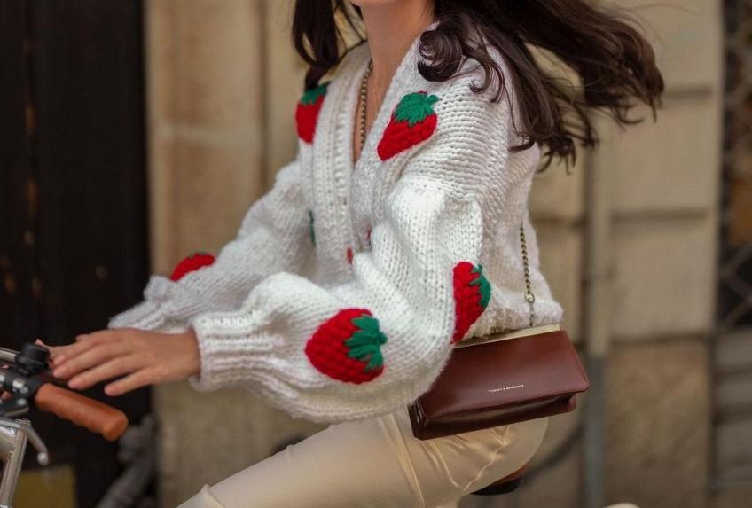 Tendance : le gilet à la mode parfaits pour les jours frais