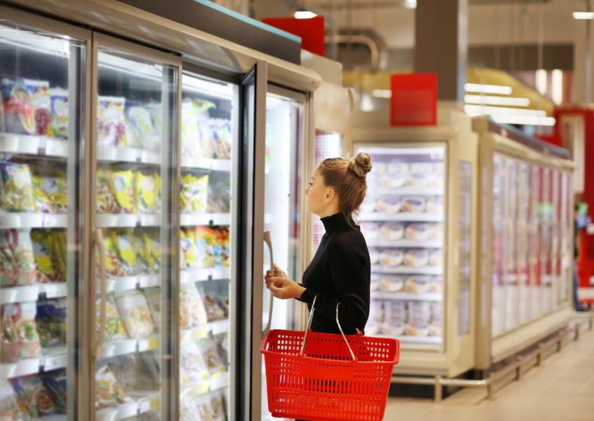 Rappel massif de glaces vendues en supermarché contenant une substance cancérogène