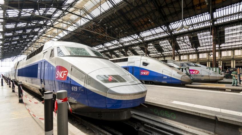 SNCF : La CGT appelle les cheminots à la grève nationale le 1er juillet