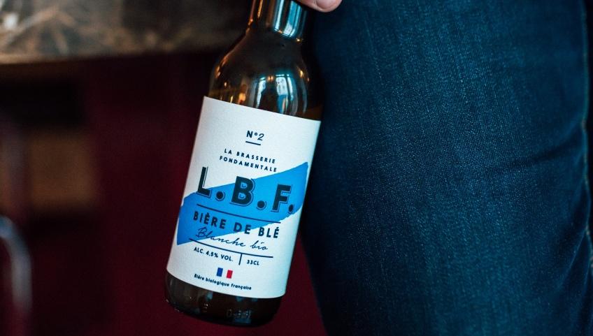 La Brasserie Fondamentale signe les bières les plus hot de l'été, celles qu'on va adorer partager