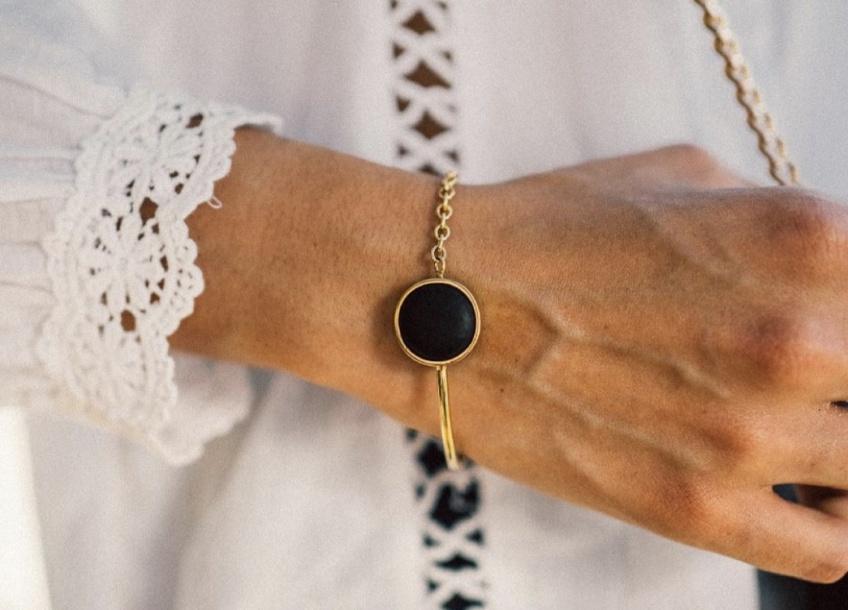 Le bracelet connecté MyEli, pour donner l'alerte en cas d'agression !