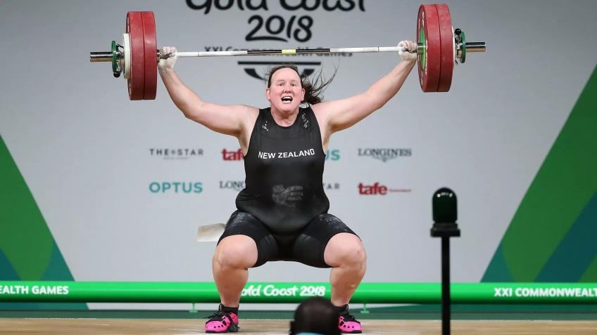 La première athlète transgenre de l'histoire participera aux JO de Tokyo 2021