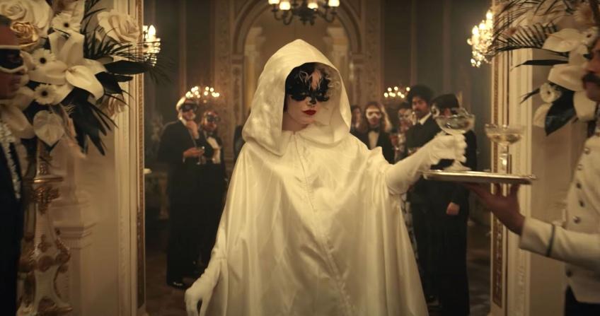 Pause Popcorn : 5 raisons de regarder le nouveau live action 'Cruella' au cinéma !
