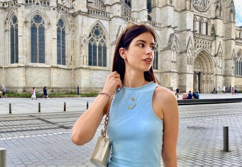Dans le Dressing d'Estelle : Des pièces minimalistes et chics à souhait qui vont vous faire craquer
