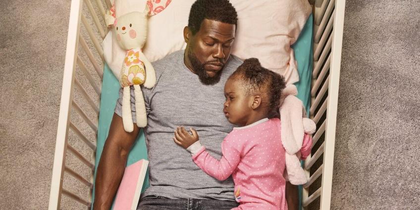 Un Papa Hors Pair : Le film touchant inspiré d'une histoire vraie fait sensation sur Netflix !
