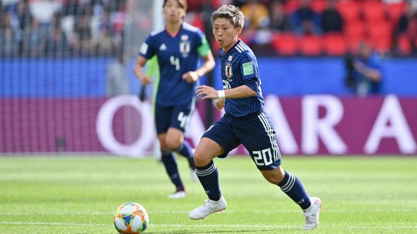 Kumi Yokoyama, une footballeuse japonaise se présente ouvertement comme un homme transgenre
