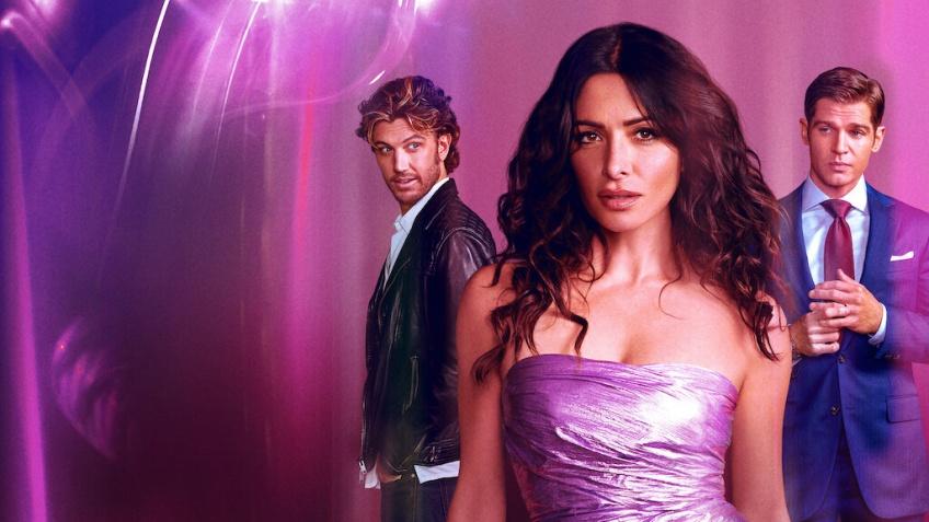 Sex/Life : tout ce que vous devez savoir sur la série très caliente de Netflix !
