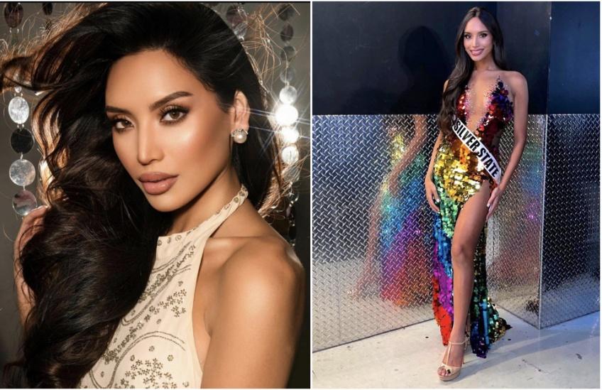 Miss Nevada 2021 : Transgenre, elle est couronnée et devient la première de l'histoire du concours