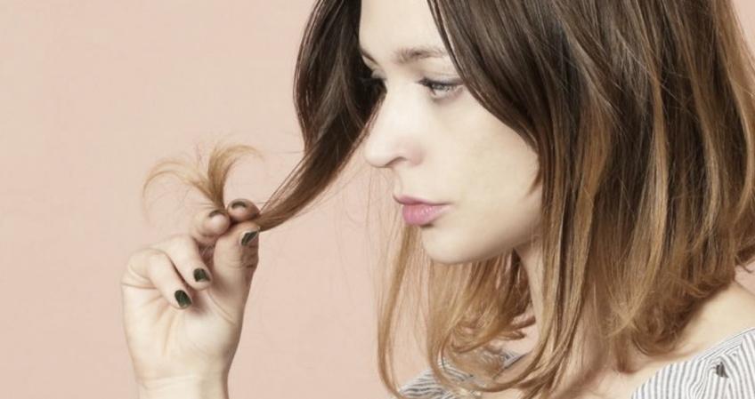 S.O.S J'ai raté mon ombré hair !!