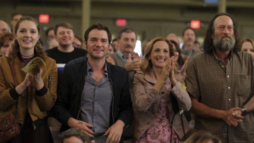 Coda : l'adaptation US émouvante de la Famille Bélier !