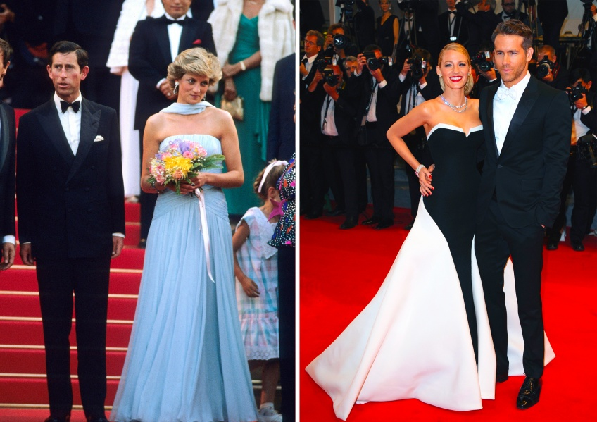Amour de Mode : Les plus beaux looks qui ont marqué le Festival de Cannes !