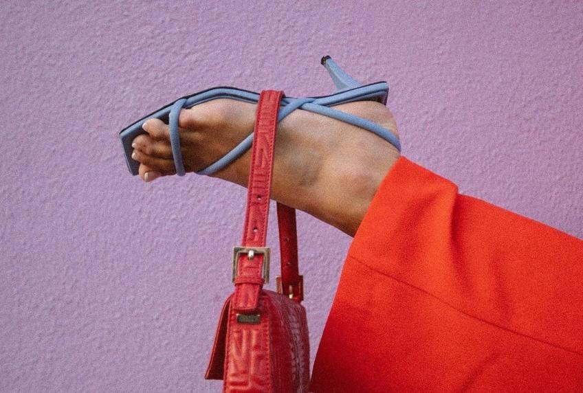 Soldes : Les sandales parfaites pour flâner tout l'été sans se ruiner !