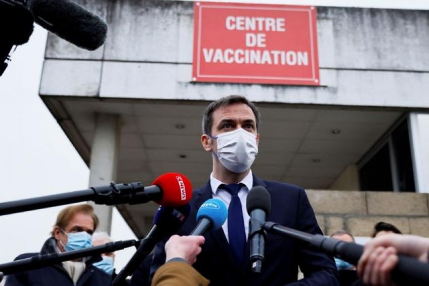 Covid-19 : Olivier Véran alerte sur une possible nouvelle vague 'dès la fin juillet'