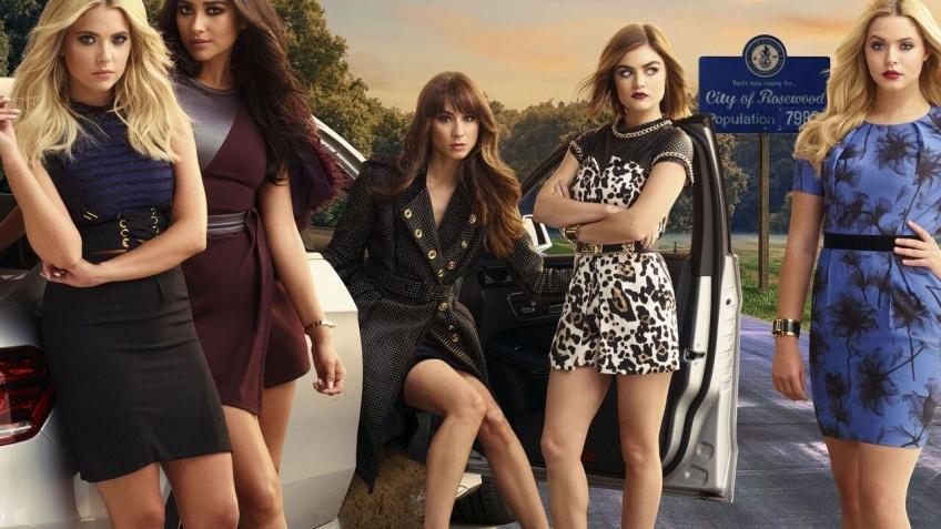 Après Gossip Girl, Pretty Little Liars revient avec un remake sur HBO Max !