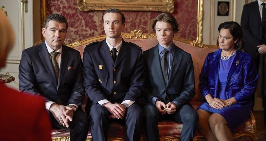 Young Royals : La série Netflix à ne surtout pas manquer si vous êtes fan de royauté !