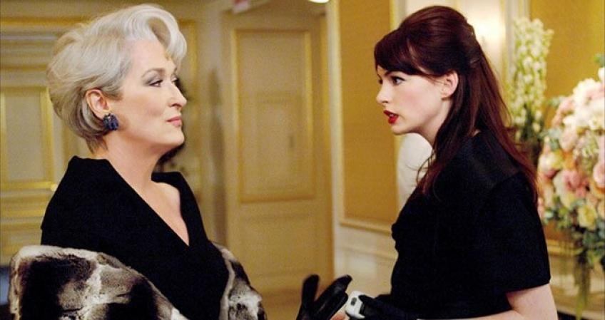 Le Diable s'habille en Prada : Une scène coupée dans le film qui aurait tout changé !