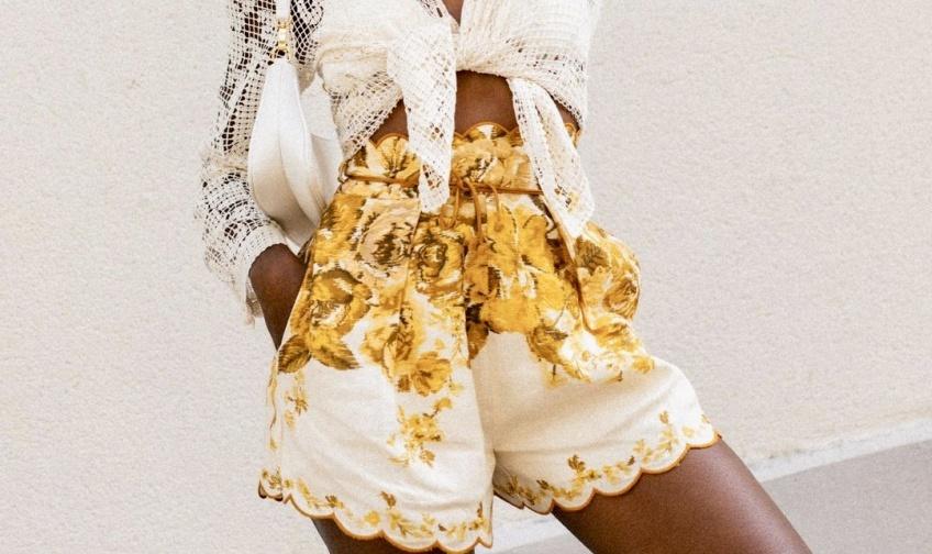Les 30 shorts must-have que vous allez shopper pour des looks d'été parfaits !
