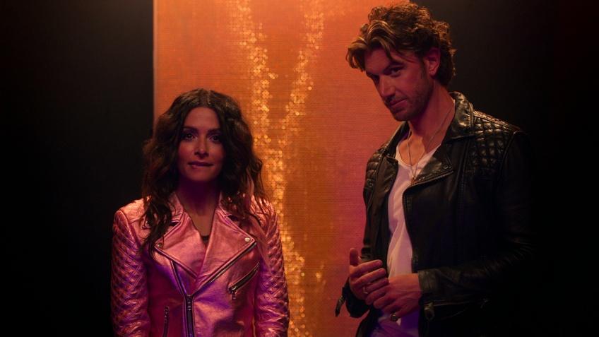 Sex/Life : la série aura-t-elle une saison 2 sur Netflix ?