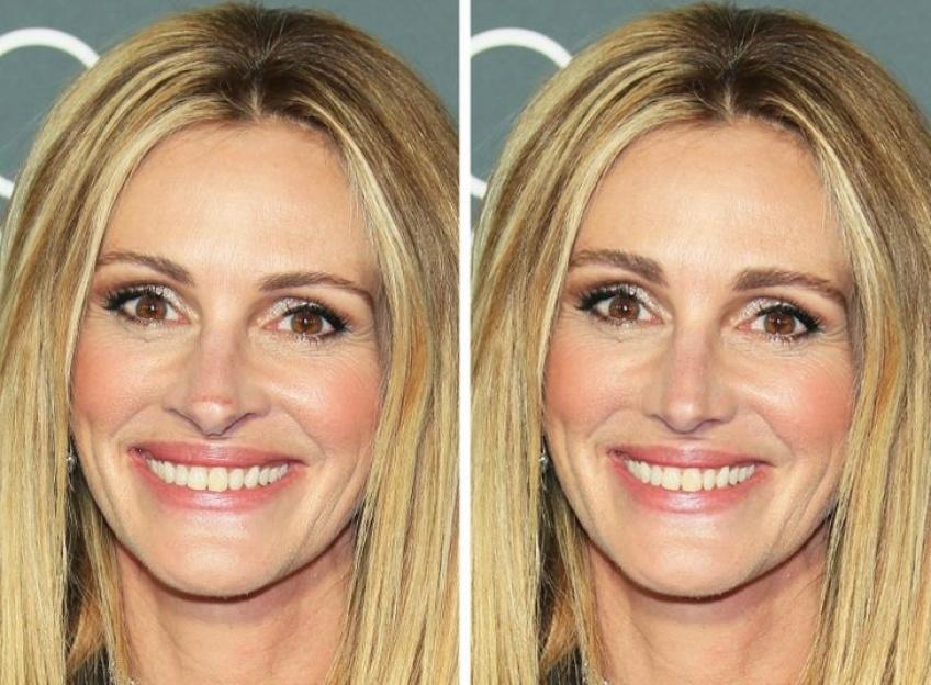 À quoi ressembleraient ces célébrités si elles suivaient les tendances beauté ?