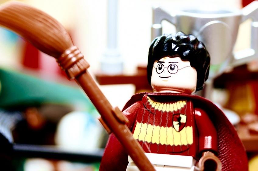Monday Fun Day : le quidditch, ce sport amusant et original