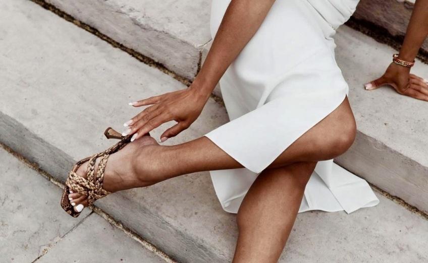 #Shoesday : Les sandales à talons parfaites pour gambader tout l'été !