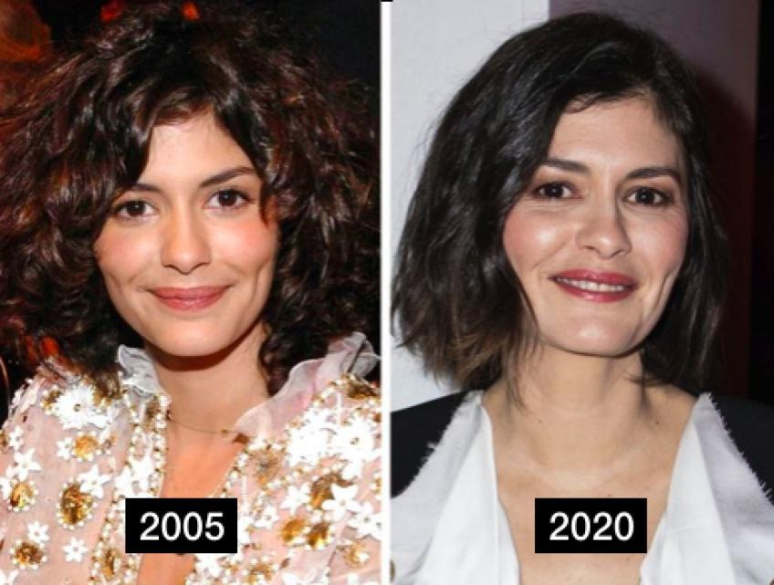 Ces célébrités françaises qui n'ont pas pris une ride !
