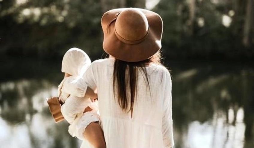 Ces 15 phrases (insupportables) que TOUTES les mamans répètent