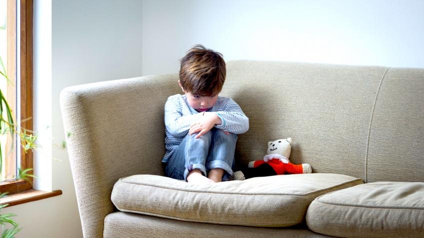 La fessée rendrait les enfants plus agressifs en grandissant, selon cette étude