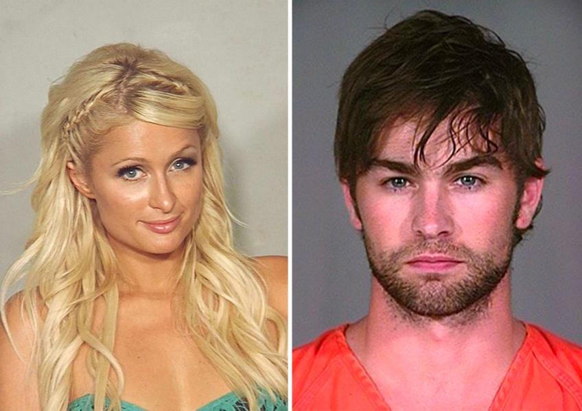 Ces célébrités qui ont déjà fait de la prison !