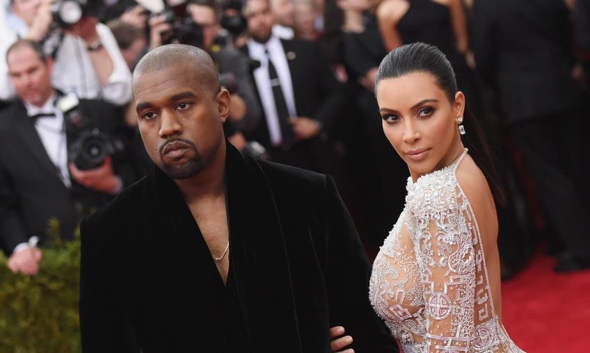 Amour de mode : Quand Kanye a métamorphosé le style de Kim !