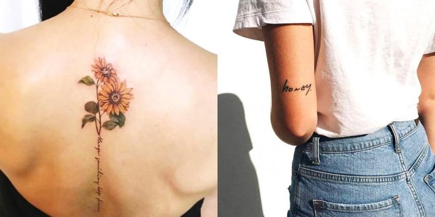 Pourquoi ne faut-il pas se faire tatouer avant d'aller au soleil ?