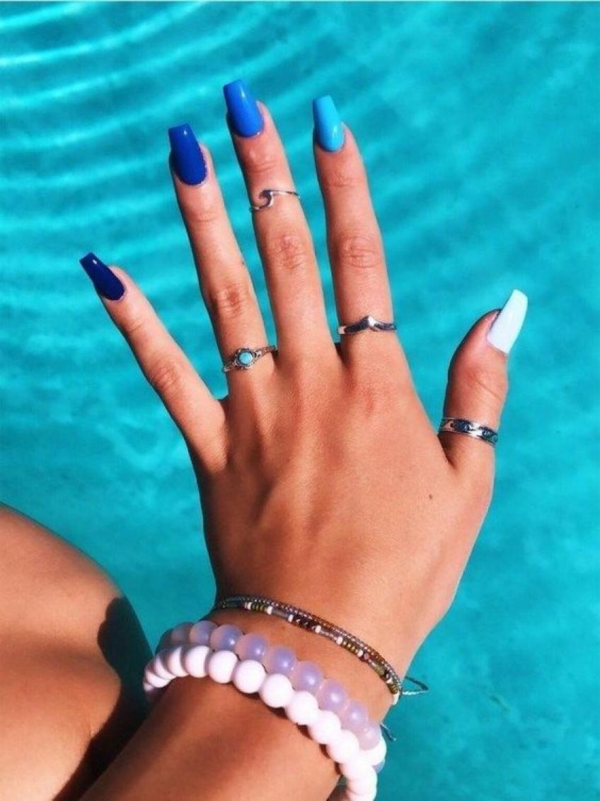 Focus sur les ongles : quelle tendance adopter pour cet été ?