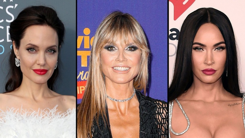 Instant curiosité : ces célébrités se sont fait enlever leurs tatouages pour de bonnes raisons !