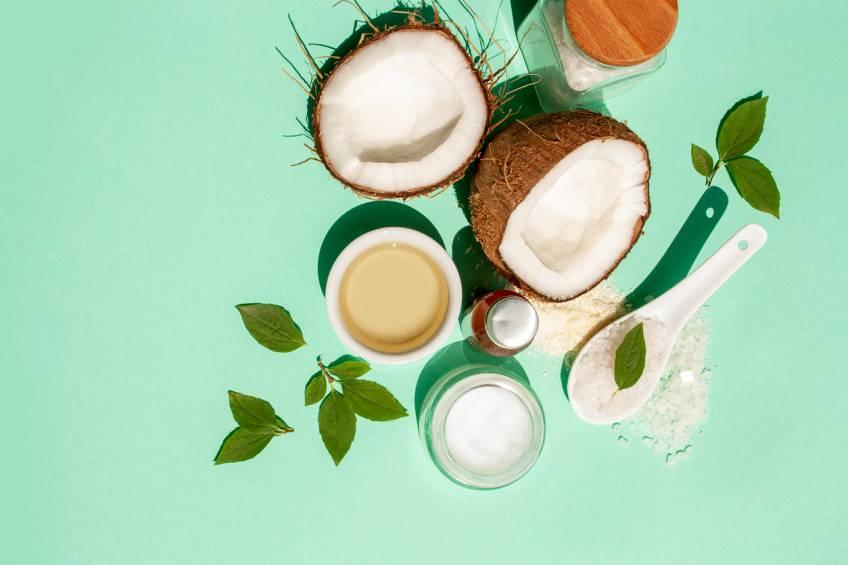 Utiliser de l'huile de coco pour bronzer ? Une idée dangereuse pour votre santé