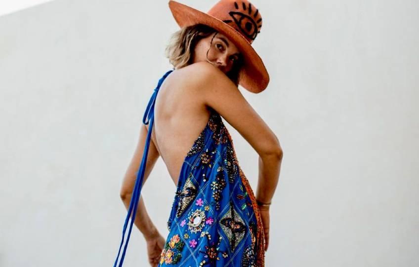 Les robes les plus légères pour faire face à la canicule