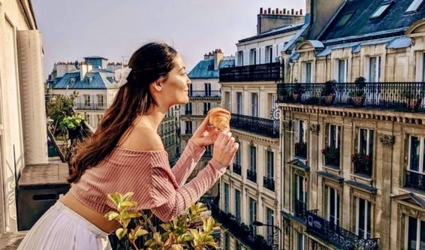 5 activités à faire à Paris pour se défouler et complètement déconnecter du quotidien