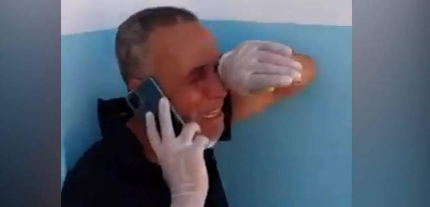 L'épidémie de Covid-19 explose en Tunisie, les médecins sur place sont désemparés