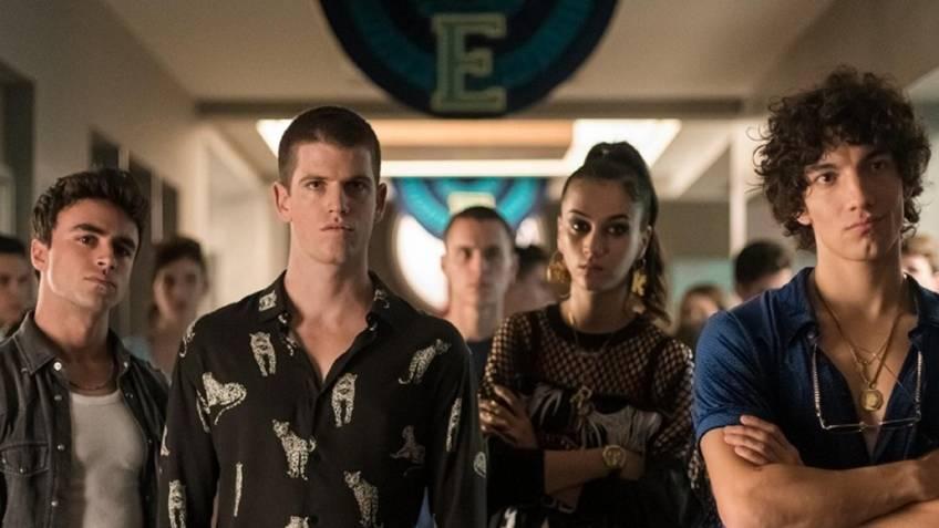Elite, saison 5 : un des personnages principaux fait ses adieux à la série...
