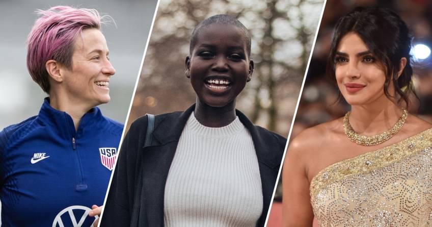 Découvrez le visage des 7 femmes qui vont remplacer les Anges de Victoria's Secret