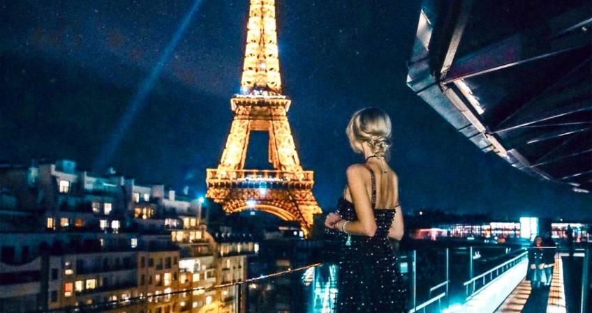3 péniches parisiennes parfaites pour faire la fête tout l'été !
