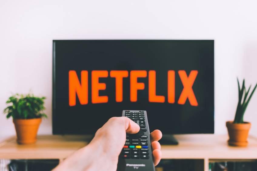 Netflix va bientôt proposer des jeux vidéos en streaming pour se diversifier