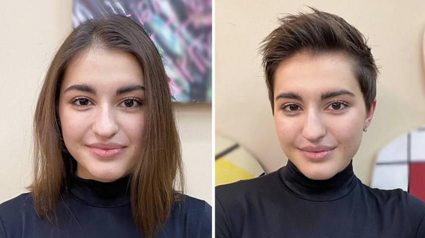 Ces coupes pixies qui nous donnent envie d'aller voir notre coiffeur !