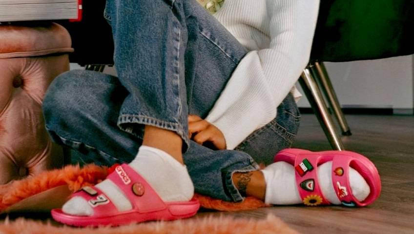 #Shoesday : Les crocs, les it-shoes de l'été à en croire la fashion sphère