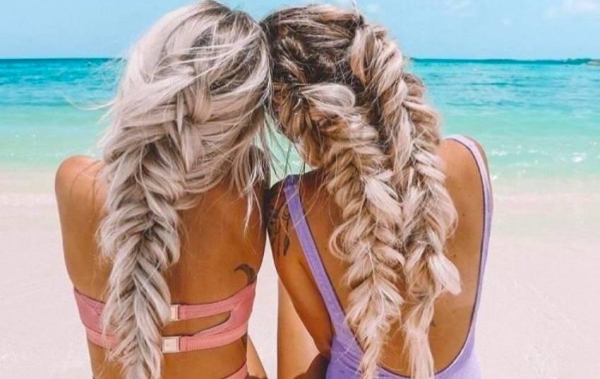 Alerte cheveux ! Ces erreurs que nous reproduisons toutes à la plage