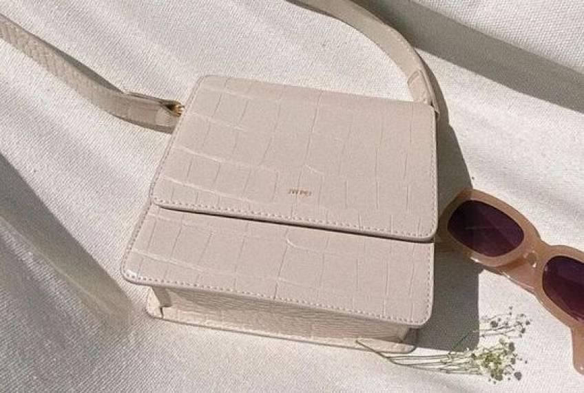 Spotted : JW Pei, les sacs que toutes les modeuses s'arrachent pour parfaire leurs looks d'été !