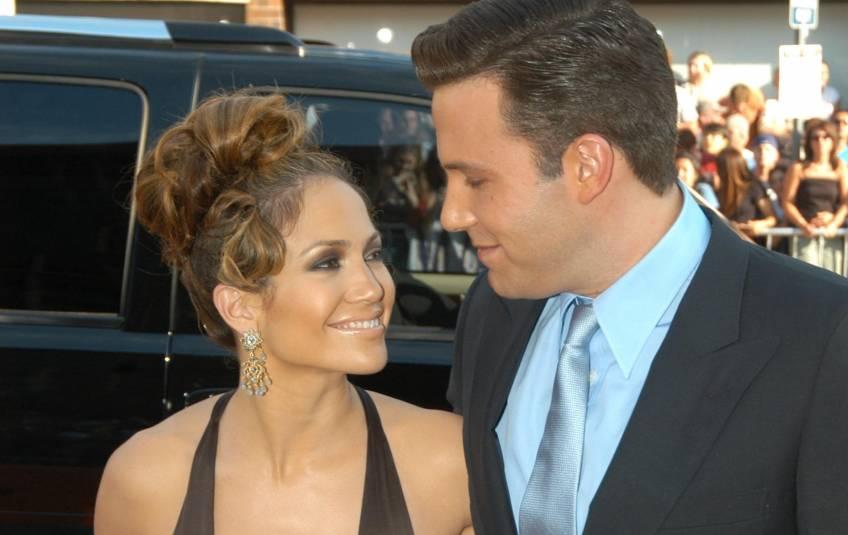 La théorie de fans qui sème le doute sur le couple de Jennifer Lopez et Ben Affleck