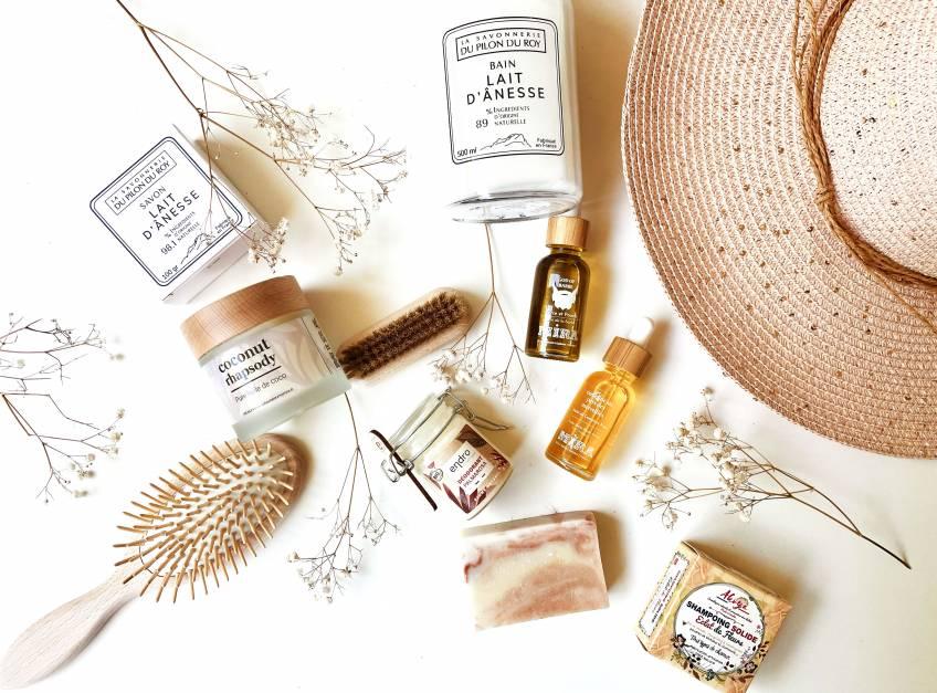 Où trouver la crème de la crème des produits naturels, 100% made in France ?