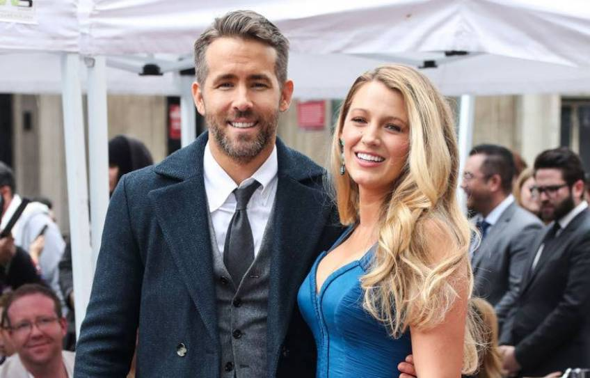 Ryan Reynolds se confie sur sa rencontre avec Blake Lively
